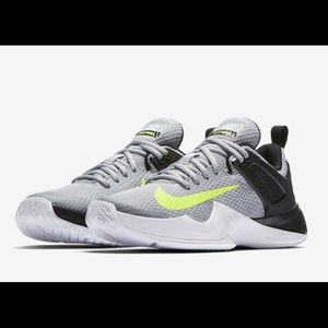 89f7e2e8ca197 ... promo code for nike shoes nike air zoom hyperace womens volleyball shoe  0b427 1a484
